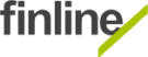 Логотип финлайн
