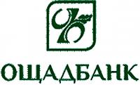 Логотип Ощадбанка
