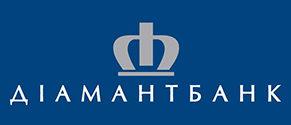 Логотип Диамантбанка