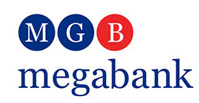 Логотип Мегабанка