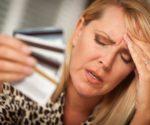 Что делать если с кредитной карты пропали деньги