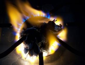 Поставки газа в Украину
