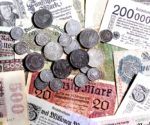 Инфляция, девальвация, курс доллара