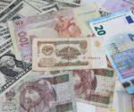 Курс валют в Украине 6 мая