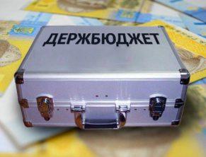Госбюджет (Держбюджет)