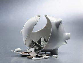 Нарушения в ликвидированных банках оцениваются в 320 миллиардов гривен