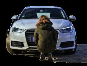 Автомобиль в кредит в Украине
