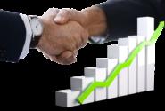 Банки увеличивают объем выдачи кредитов