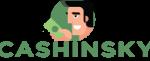 Логотип компании Кэшинский (предоставляет кредиты онлайн на карту)
