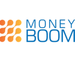 Манибум логотип (Moneyboom)