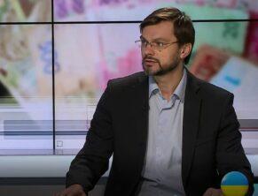 Алексей Дорошенко, эксперт