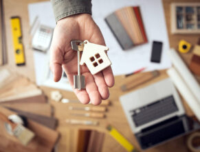 Ипотека под 10% в Украине