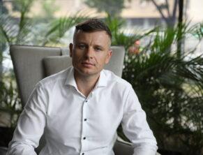 Сергей Марченко, глава Министерства финансов Украины