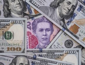 Гривна, доллар, девальвация