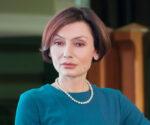 Екатерина Рожкова, и.о. главы НБУ