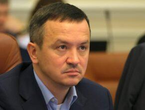 Игорь Петрашко, Министр экономики