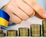 Украина, госдолг
