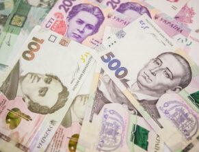 Украина, девальвация, курс гривны к доллару