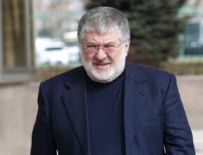Игорь Коломойский, олигарх