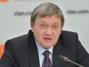 Виктор Суслов, экономист, эксперт