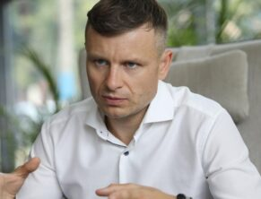 Сергей Марченко, министр финансов Украины