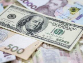Гривневые и валютные депозиты в Украине