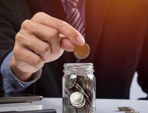Почти 400 млн ФГВФЛ возместил по депозитам в 2020 году