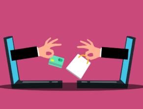 Покупки в интернете кредитной картой